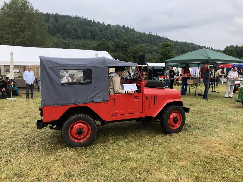 Bad Königer Klassikerfestival 2019