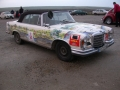 Rallye Le Jog, England, 6. bis 9.12.2003