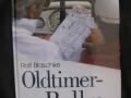 Oldtimer-Rallye, Das Handbuch für Fahrer und Beifahrer, von Rolf Blaschke
