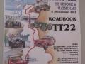 Le Jog Rallye, England, 6. bis 9.12.2003