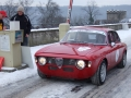 Rallye Langenburg Classic Winter, 17.01.2009