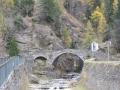 Rallye Storico del Tichino, Italienische Schweiz, 11/2009