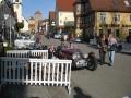 Langenburg Historic 23. - 25.04.2010