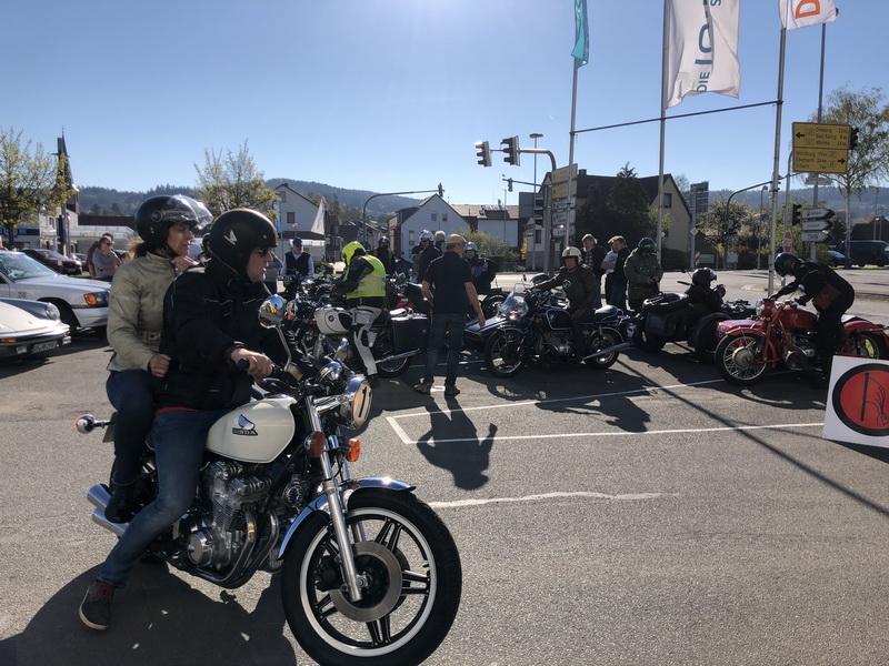 Osterglockenfahrt 2019