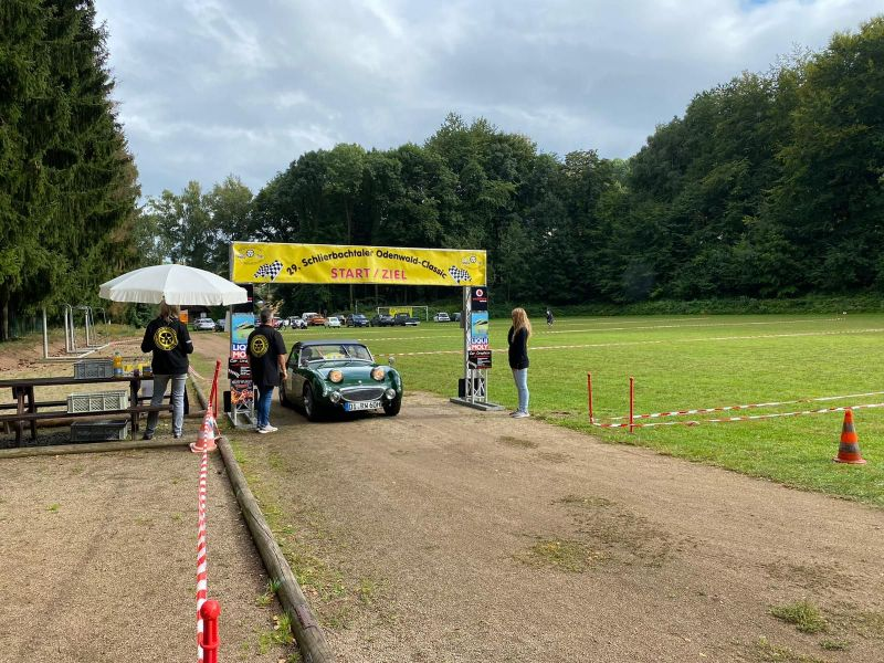 IMS-Odenwald-Classic 2021