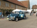 Langenburg Historic 2016