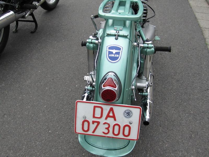 Adler M 250