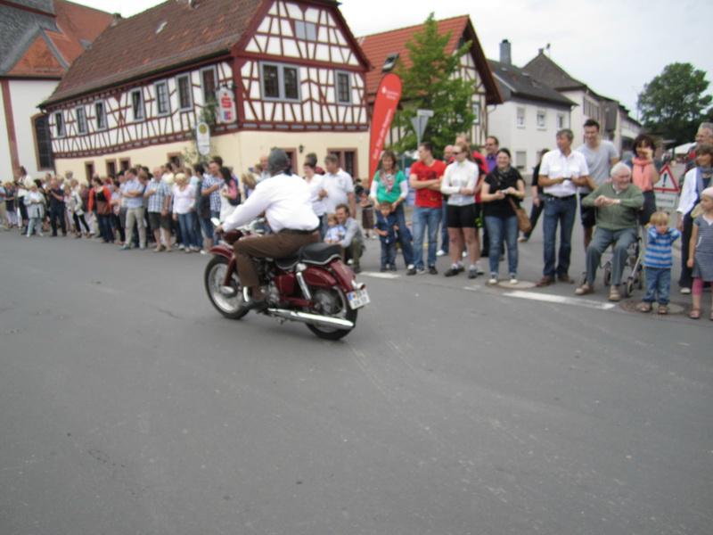 750 Jahre Habitzheim, Festumzug 24.06.2012