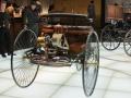 Benz Patent-Motorwagen 1886