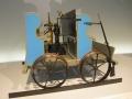 Daimler Motor-Draisine 1887