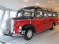 Mercedes-Benz O 3500 Reiseomnibus 1952