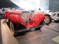 Mercedes-Benz 500 K Spezial-Roadster 1936