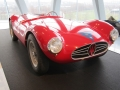 Maserati A6GCS 1954