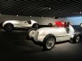 1934 Mercedes-Benz 750-kg-Rennwagen W 25