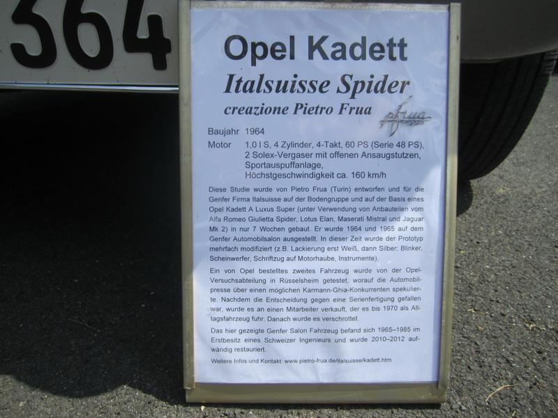 Bad Königer Klassikerfestival 2015