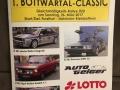 1.Bottwartal Classic, 25. und 26.03.2017
