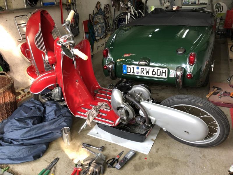 Autounion DKW Hobby