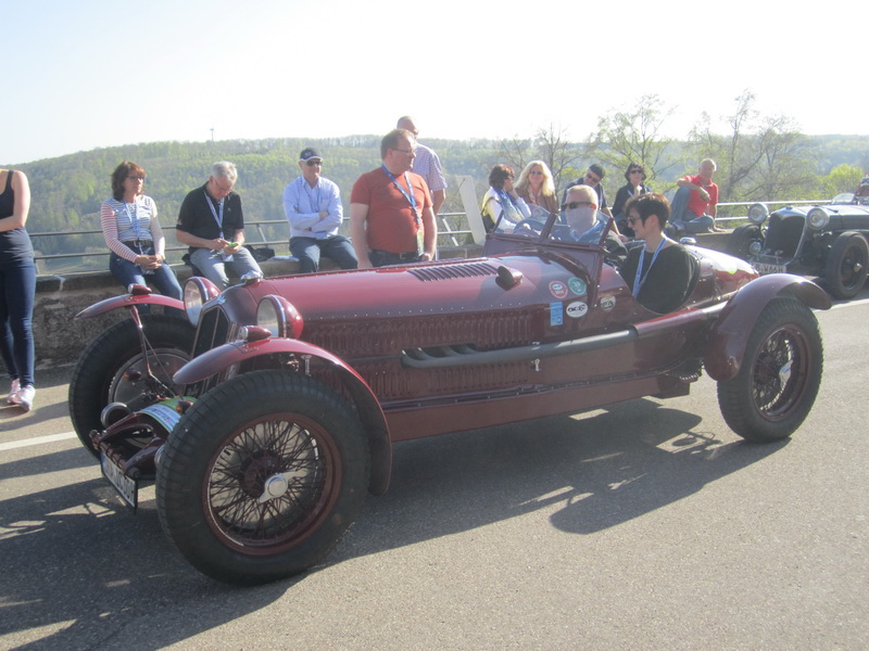 Langenburg Historic 2015