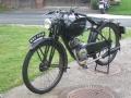 NSU Motorrad 1939