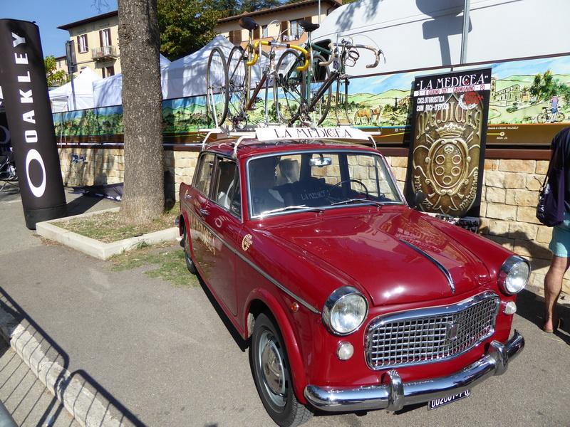 Mille Miglia Museum - Museo Mille Miglia