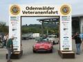 Odenwälder Veteranenfahrt 2017