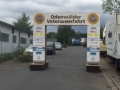 Odenwälder Veteranenfahrt 2016