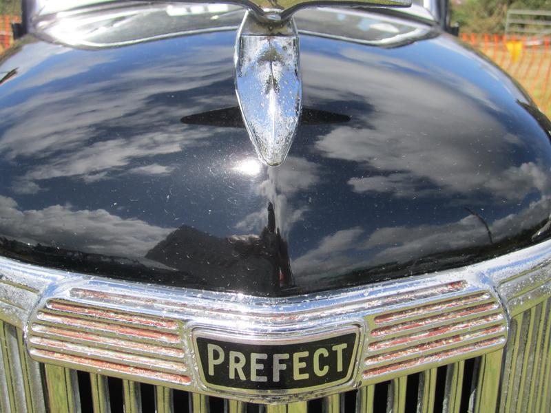 Ford Prefect, 1953