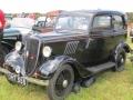 Ford Y Model, 1937