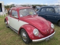VW Käfer, 1968