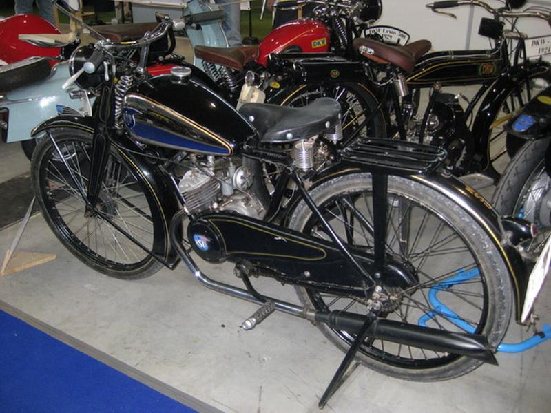 Oldtimer Motorräder Retro Classics Stuttgart 23.03 bis 25.03.2012