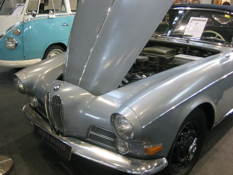 BMW 503 1957