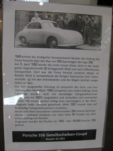 Retro Classics Stuttgart 23.03 bis 25.03.2012 - Oldtimer