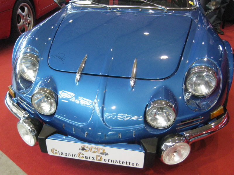 Renault Alpine A 110