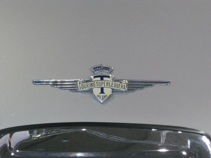 Lancia Flaminia 2.8 3C Superleggera Touring Coupe
