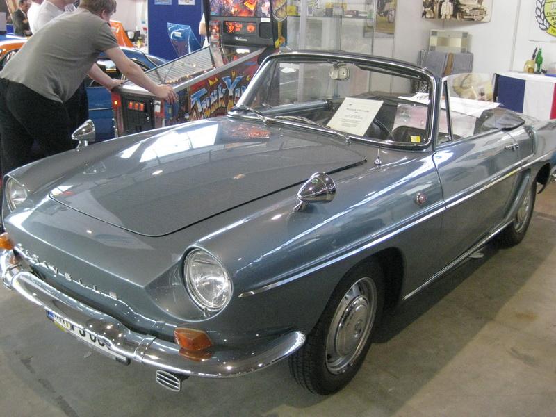 Renault Caravella 1968