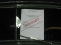 Aston Martin DB 2 Vantage Drophead Coupe