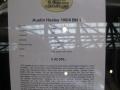 Austin Healey 100/4 BN1