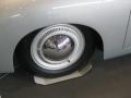 Porsche 356 1300 Super Cabriolet 1954-1955