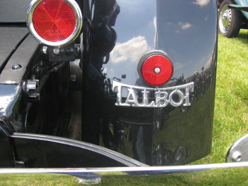 1932 Roesch Talbot