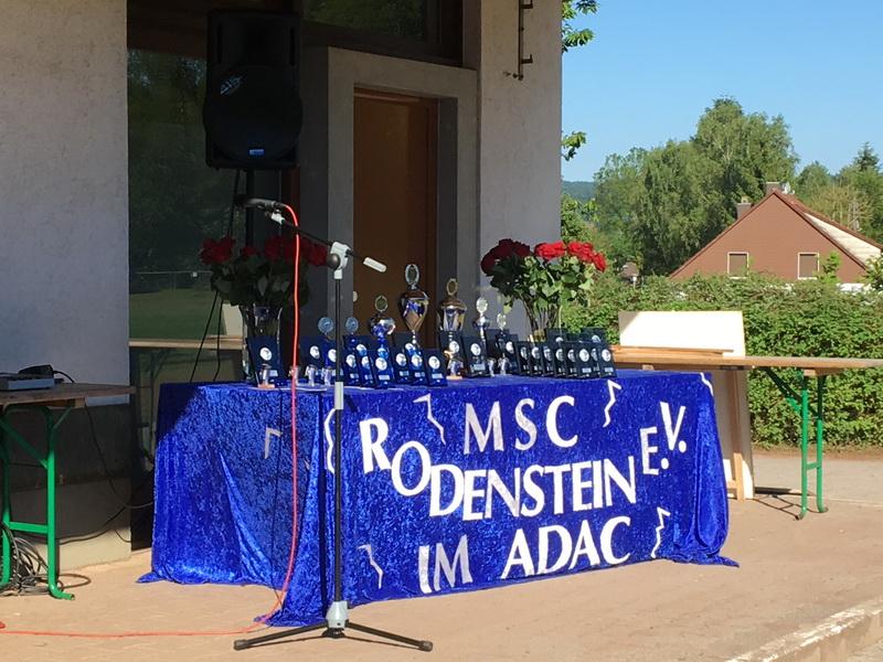 Rodenstein Classic`s 2017