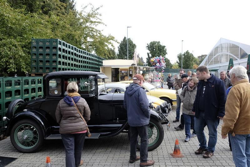 Pfungstädter RTCE-Oktobertreff 2016