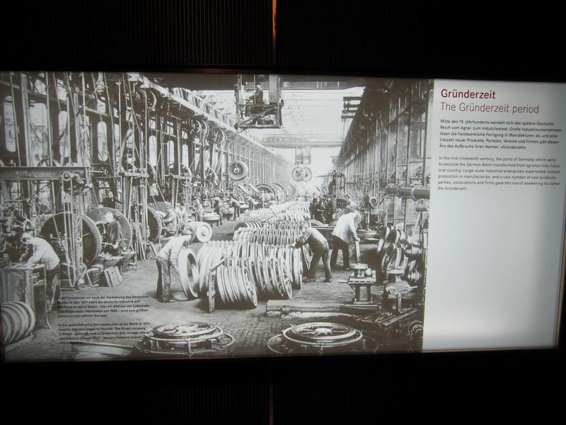 Die Gründerzeit Mitte des 19. Jahrhundert