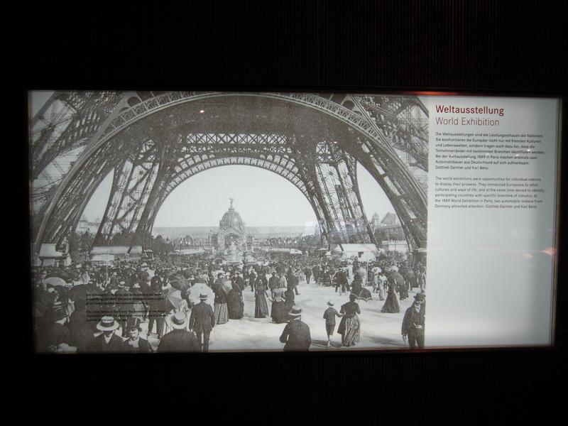 1889 Weltausstellung Paris