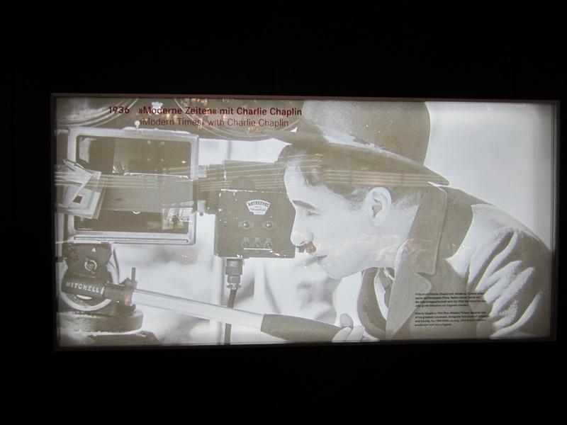 1936 Moderne Zeiten Charlie Chaplin