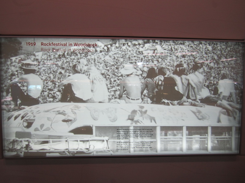 1969 Woodstock Rockfestival