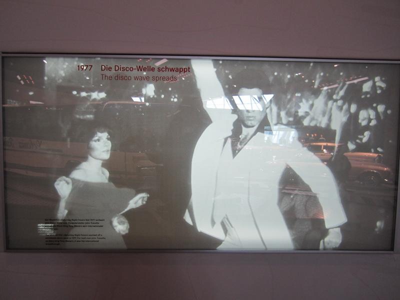 1977 Die Discowelle schwappt