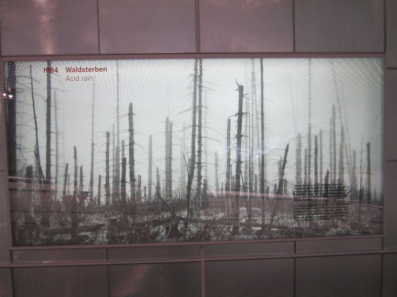 1984 Waldsterben