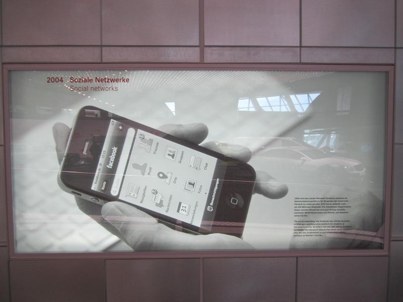 2004 Soziale Netzwerke