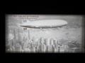 1937 Letzte Fahrt der Hindenburg