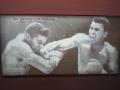 1964 Weltmeistertitel für Cassius Clay